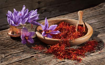 Quels sont les bienfaits du safran ?